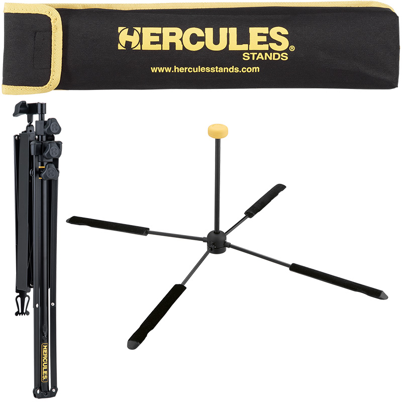 Hercules DS460BP