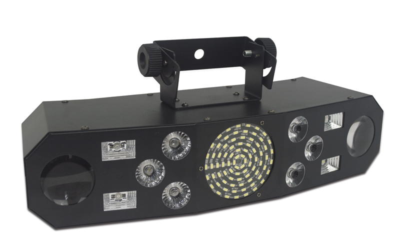 Led Star Multi EFX5